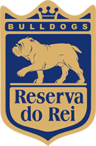 Reserva do Rei Bulldog Ingl�s